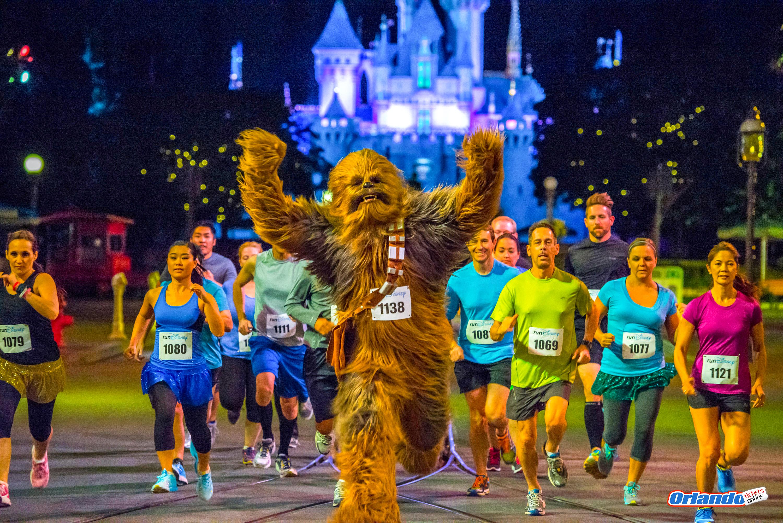 Meia Maratona Star Wars