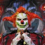 Halloween Universal Studios: datas 2016!