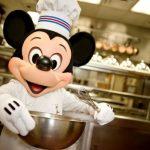 Planos de Refeições da Disney (Disney Dining Plans)