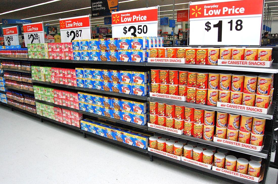 Walmart de Orlando