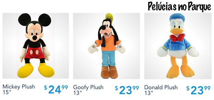 Quanto se gasta na Disney