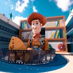 All-Star Resort: hotéis econômicos Disney