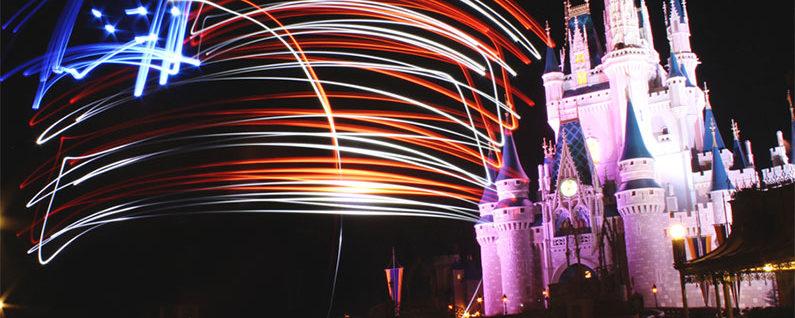 4 de Julho na Disney?