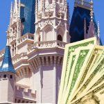 Quanto se gasta na Disney?