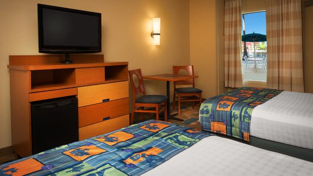 Hotéis Econômicos Disney 6