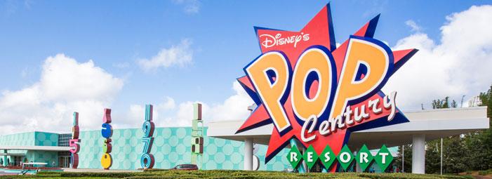 Hotéis Econômicos Disney 9