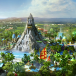 Novo parque aquático, Volcano Bay Universal Orlando