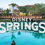ônibus Disney Springs para os parques, e vice versa