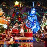 Passar o Natal em Orlando!