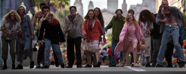 Halloween em Orlando, calendários