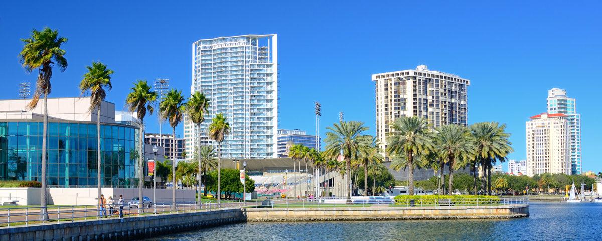 Conheça a Flórida: Clearwater e St Petersburg