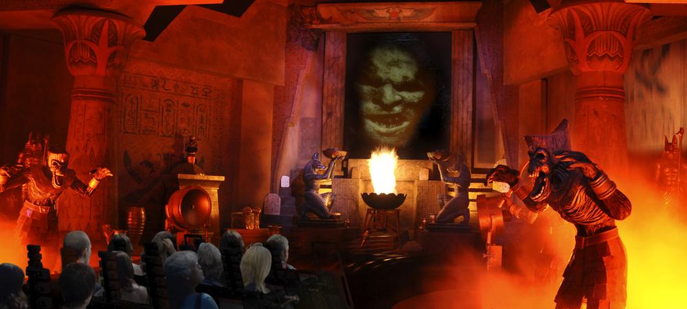 5 melhores atrações da Universal Studios