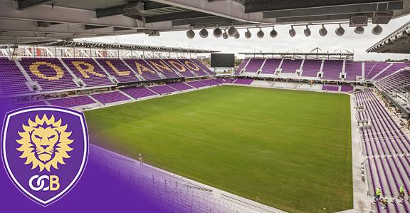 Novo estádio do Orlando City 1