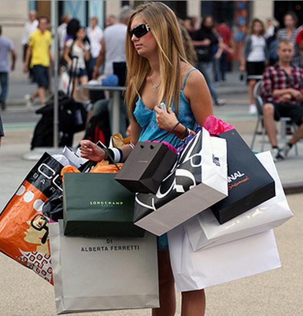 Outlets, shoppings e segurança em Orlando
