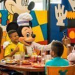 Free Disney Dining Plan 2017