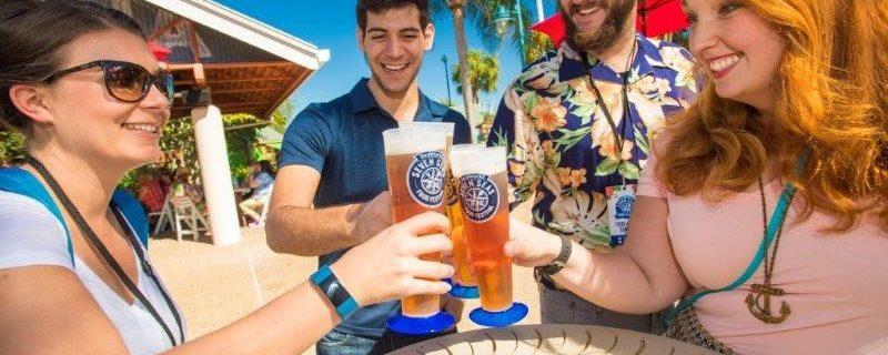 SeaWorld Orlando anuncia eventos para 2018