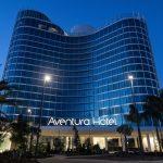 O Universal's Aventura Hotel já está em funcionamento
