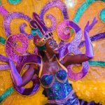 O Mardi Gras de 2019 será realizado de 09 de fevereiro a 04 de abril