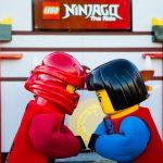 Legoland Florida Resort convida visitantes para o LEGO NINJAGO Days