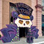 Tribute Store celebra 25 anos do Mardi Gras da Universal