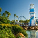 Os parques do SeaWorld seguem fechados