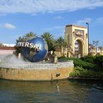 Universal Orlando Resort ficará fechado até 19 de abril