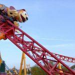 Aproveite um passeio virtual na montanha-russa Slinky Dog Dash