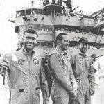 Comemoração dos 50 anos da Apollo 13 é transmitida online do Complexo de Visitantes da NASA