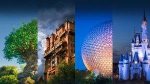 Disney considera medir a temperatura dos visitantes como medida de segurança