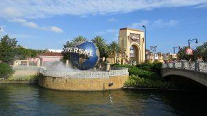 Universal Orlando Resort irá reduzir o salário dos seus funcionários