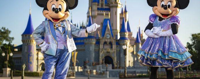 A Celebração Mais Mágica do Mundo começa em 1º de outubro no Walt Disney World Resort