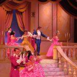 A Disney já está selecionando artistas para o show Beauty and the Beast – Live on Stage