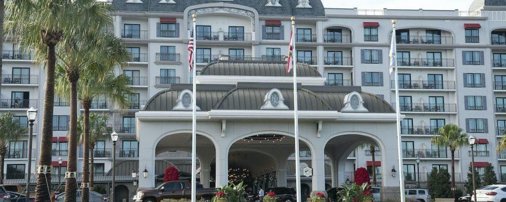 Disney's Riviera Resort reconhecido pela excelência