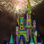 Disney Very Merriest After Hours substituirá Mickey's Very Merry Christmas Party este ano