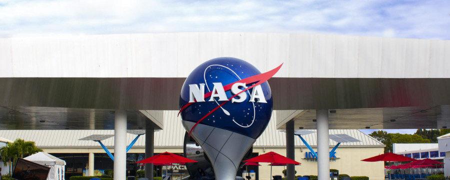 Artemis Adventure no Kennedy Space Center Visitor Complex